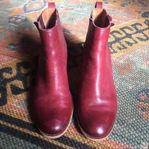 Kork-Ease Mindo ankle boots